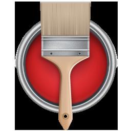 icon pittura edile